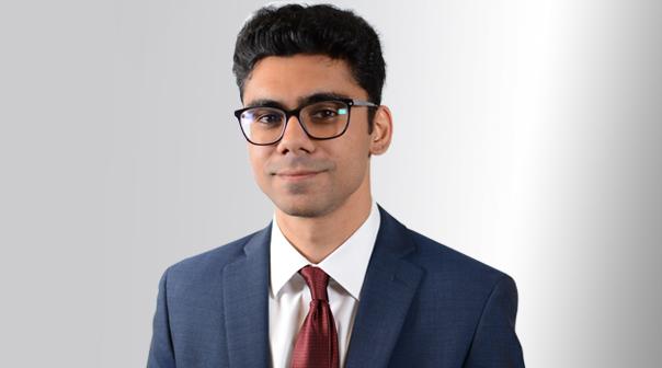 Ahmed Shamsi